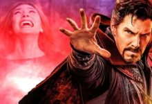Chaos Magic Sets Up Doctor Strange 2's Villain