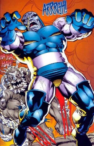 Things Fans Know About Darkseid