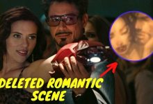 Deleted Scenes From Comic Book Movies