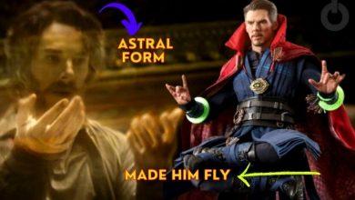 Doctor Strange's Powers Explained