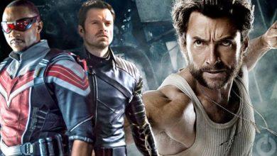 Falcon & The Winter Soldier X-Men Connection