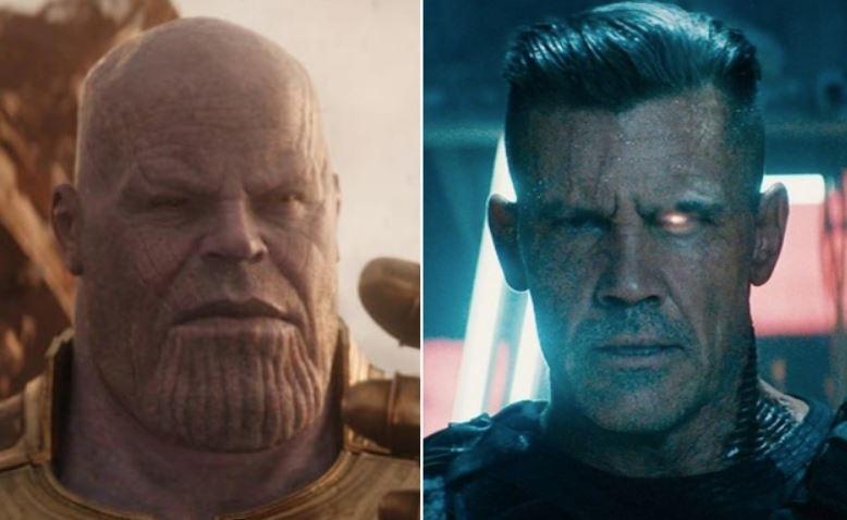 Marvel Stars Previous Odd Jobs