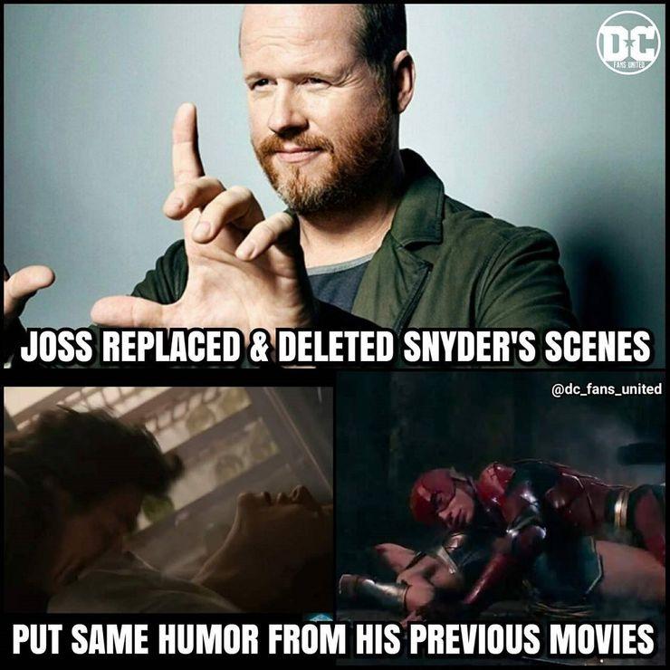 20 Battle-Worthy Justice League Snyder Cut Vs Whedon Cut Memes