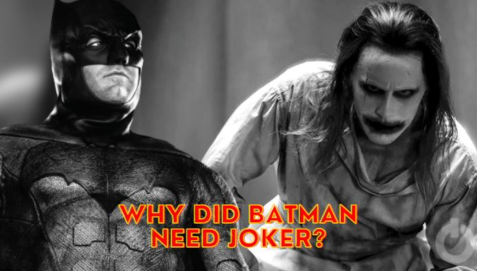 Justice League Questions Left Unanswered