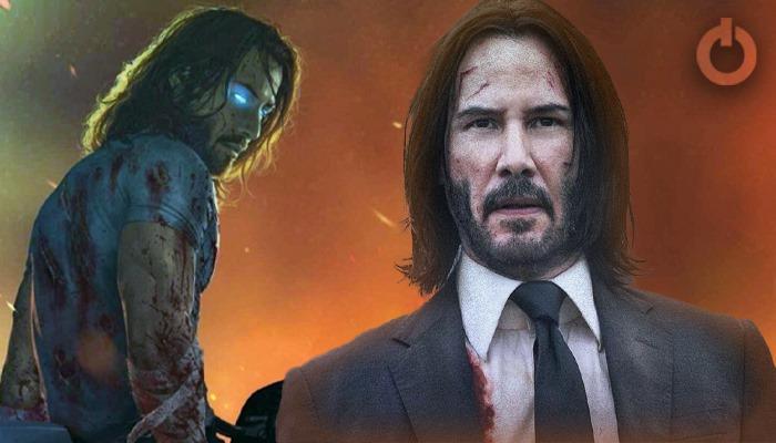 Keanu Reeves' BRZRKR Gets Live-Action & Anime Show At Netflix