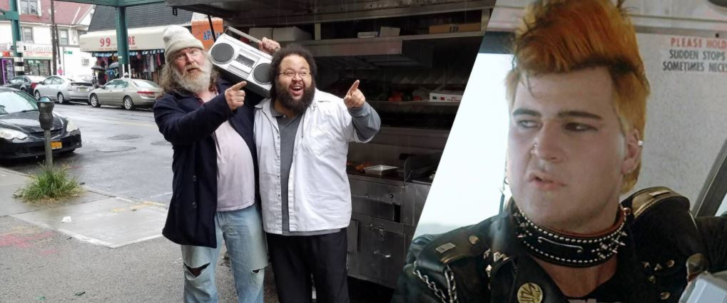 Craziest cameos in Spider-Man movies