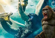 Kong's Ancestors Responsible For Anguirius' Death