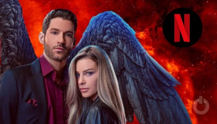 Lucifer Season 5 Part 2 Release Date