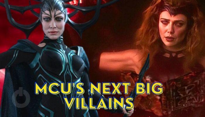 MCU's Next Big Villains