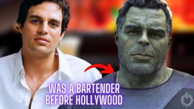 Marvel Stars Previous Odd Jobs