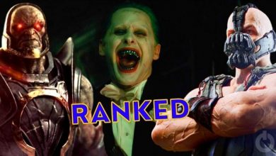 Most Ruthless Villains In DC