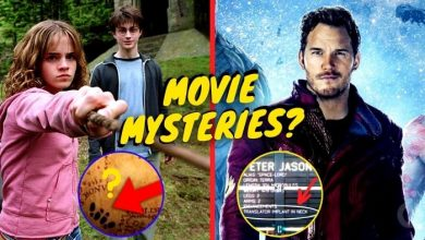Movie Mysteries Never Meant To Be Found