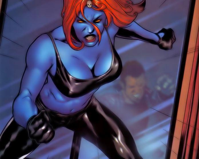 Hottest Marvel Female Villains