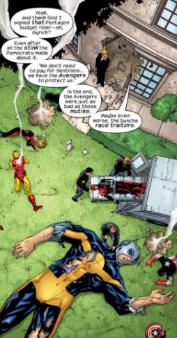 Times Captain America's Shield Was Broken