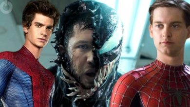 Spider-Man Characters Join Through Multiverse