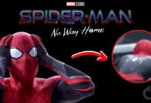 Spider-Man: No Way Home Set Photos Reveal Latest Costume