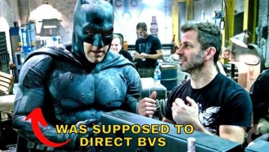 Things About Zack Snyder's Batman V Superman
