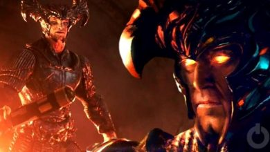 Things DC Fans Know About Steppenwolf