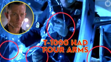 Things Spotted In Terminator 2