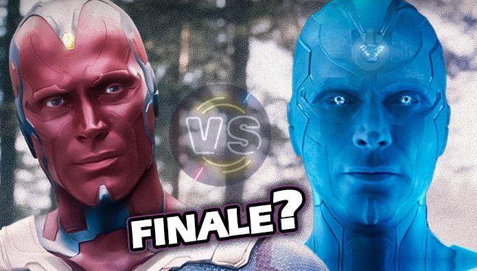 WandaVision Fan Theories For Finale