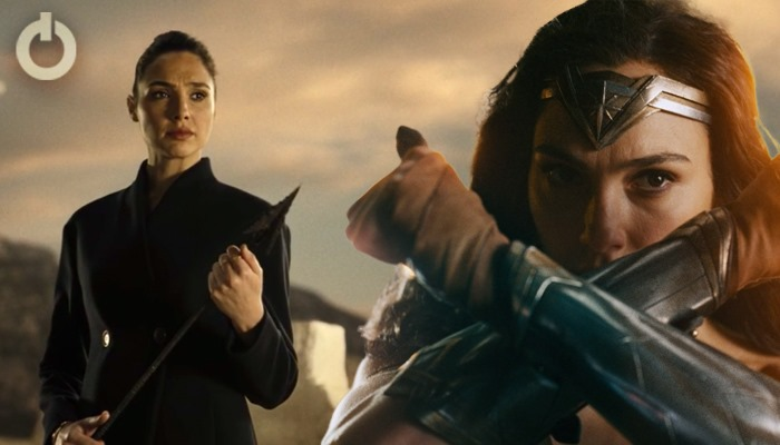 Zack Snyder's Justice League Sets Up Wonder Woman 3