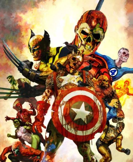 Who Could Be Marvel's Next Big Bad
