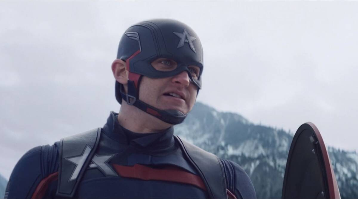 Why The New Captain America Isn't A Super Soldier