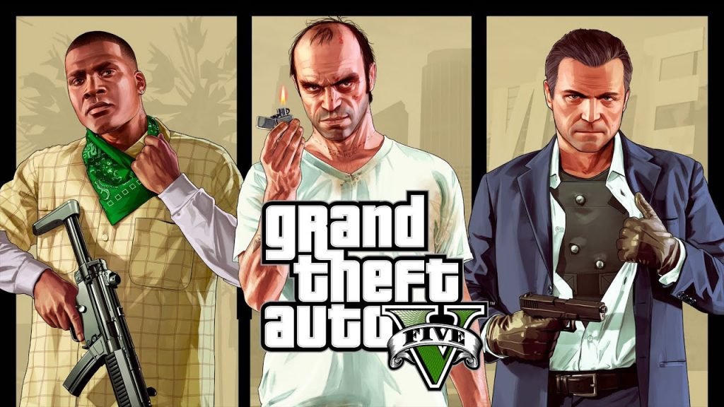 Game GTA 5 May Be Banned