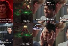 Funniest WandaVision Finale Memes