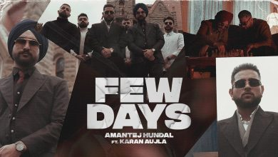 few days song download mp3