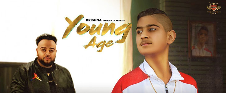 young age song download mp3