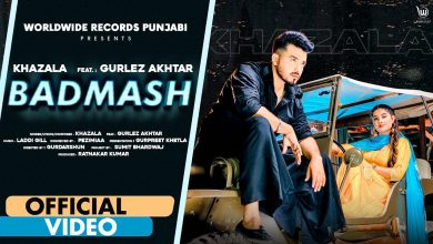 badmash khazala mp3 download