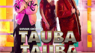 tauba tauba shivam grover mp3 song download