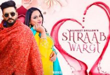 sharab wargi dilpreet dhillon mp3