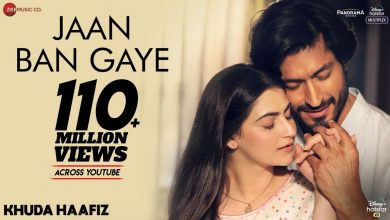 jaan ban gaye song download pagalworld