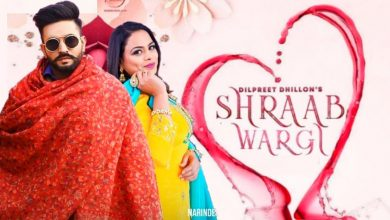 sharab wargi dilpreet dhillon mp3 download