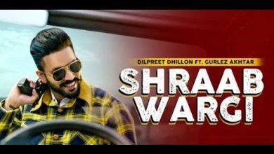 sharab wargi song download
