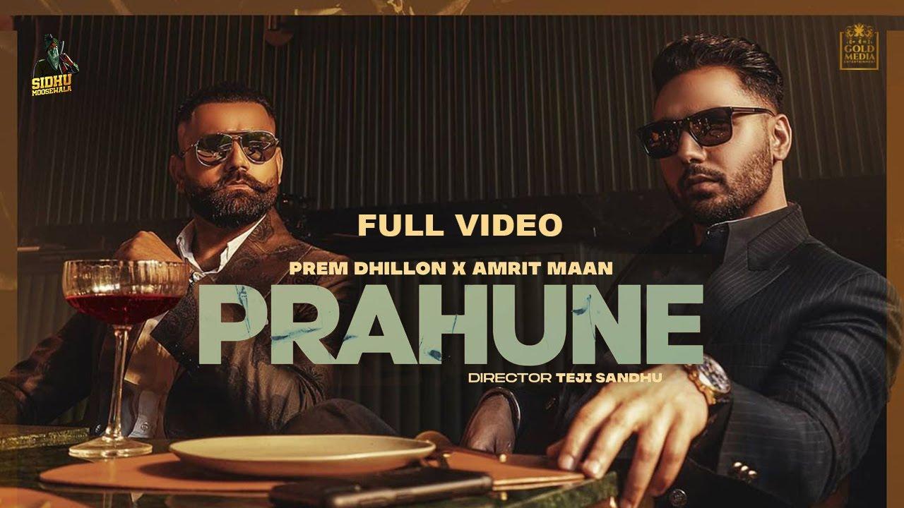 prahune song download mp3