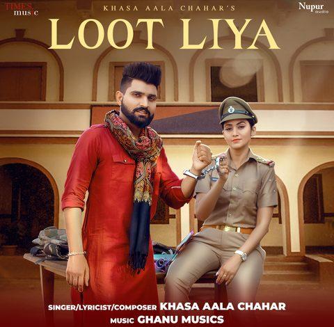 loot liya song download remix