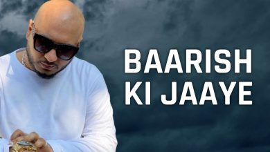 barish ki jaaye mp3 download song