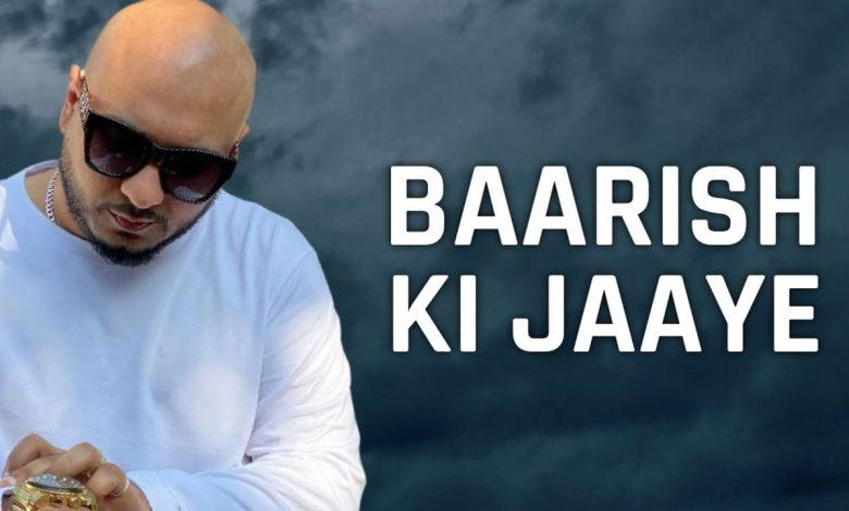 barish ki jaaye mp3 download song