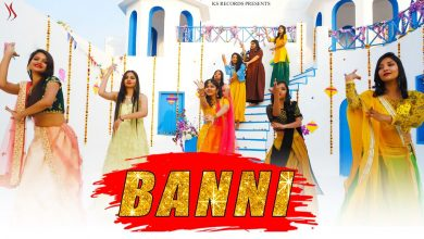 banni song download mp3