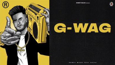 g wag romey maan mp3 download