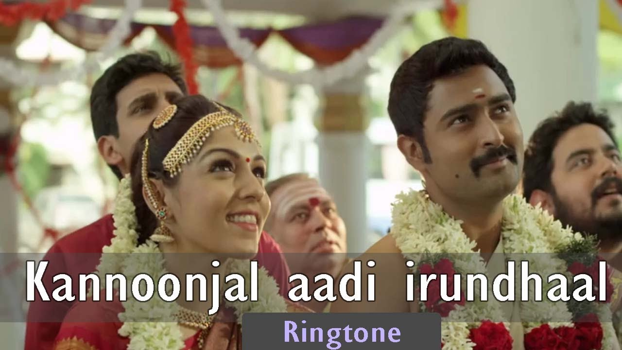 kannoonjal aadi irundhal mp3 song download
