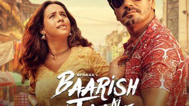 barish ki jaye mp3 song download by b praak pagalworld