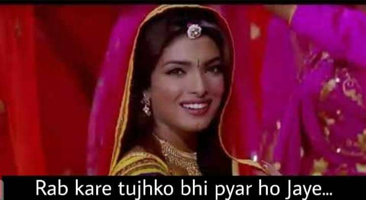 rab kare tujhko bhi pyar ho jaye lyrics