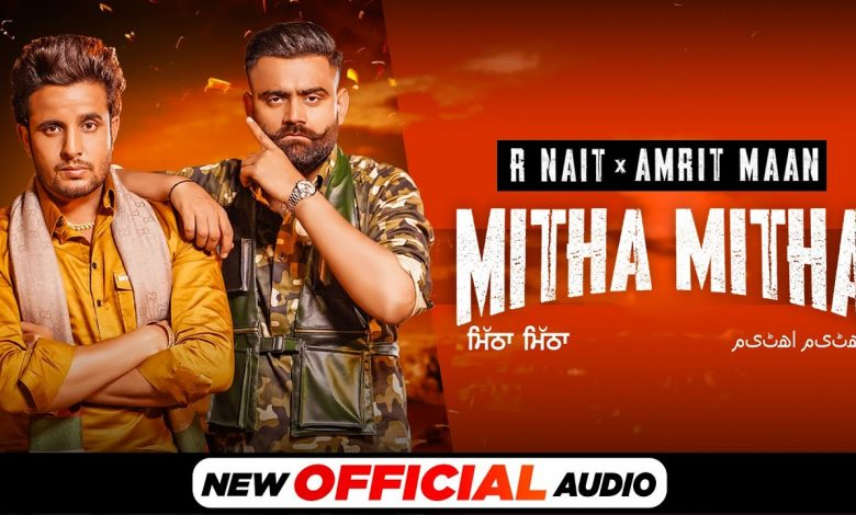 mitha mitha song download