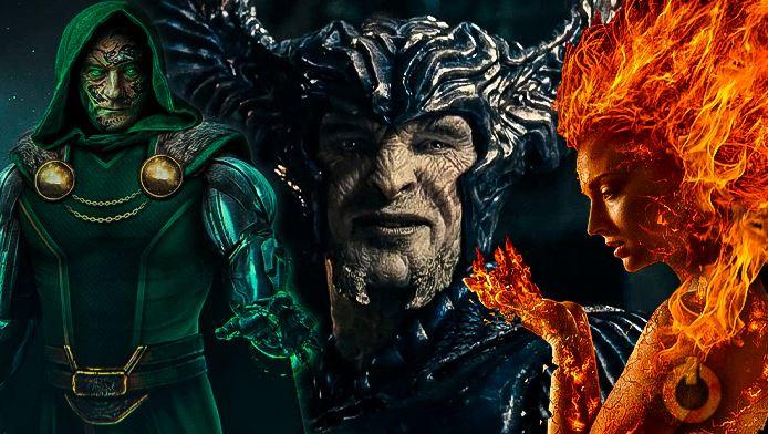 Comic Book Villains Deserve A Movie