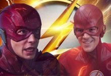 Flash vs Flash: How DCEU's Barry Is Different From The CW's