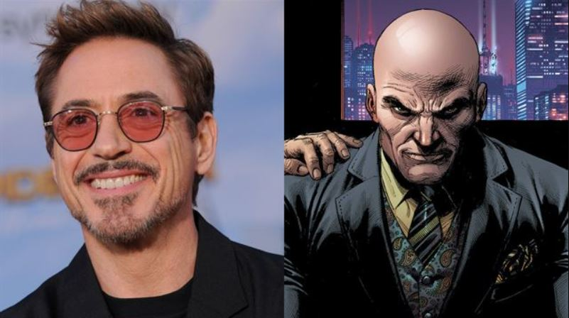 10 Marvel Actors Who Would Be Amazing As DC Characters